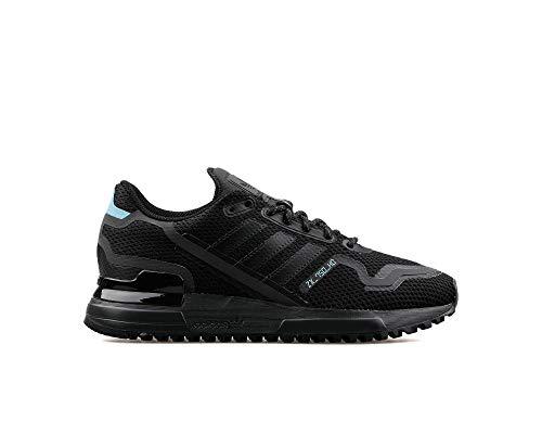 adidas Bambini ZX 750 HD J Sneaker Nero, 36