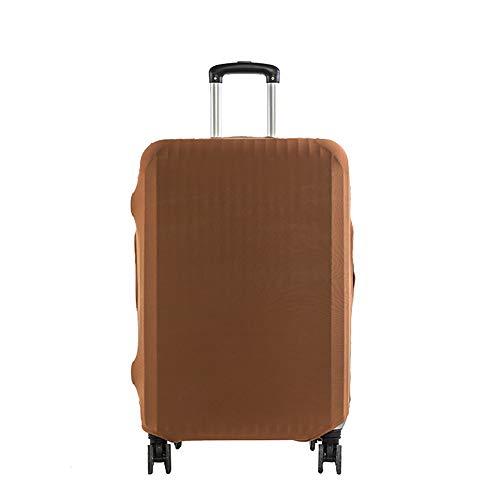 Kentop - Funda de maleta elástica para maleta de viaje, funda de protección, color...