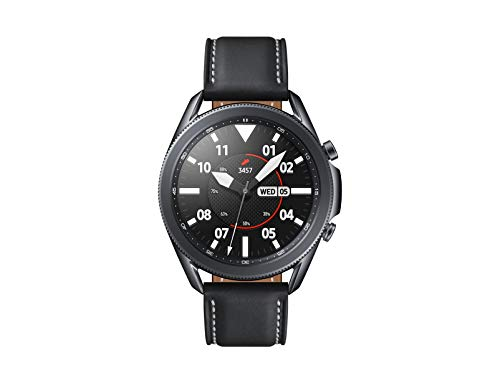 SAMSUNG R840 Galaxy Watch 3 45mm BT Mystic Black