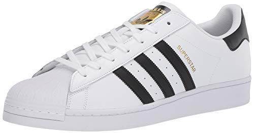 Zapatillas Adidas Originals Superstar para Adultos Unisex, Color, Talla 36 1/3 EU