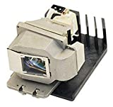 Replacement for Viewsonic Pj559d-1 Lamp & Housing Projector Tv Lamp Bulb by Technical Precision