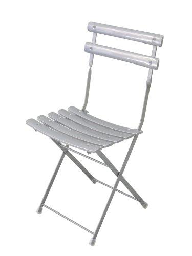 Emu Arc En Ciel 314 303142000N Folding Chair Powder-Coated Steel Aluminium