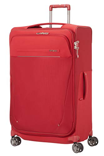 SAMSONITE B-Lite Icon - Spinner 78/29 Exp Equipaje de Mano 78 Centimeters 117.5 Rojo (Red)