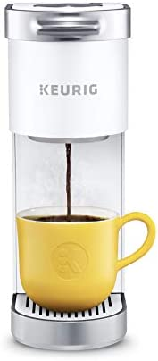 Keurig K Mini Plus Coffee Maker Single Serve K Cup Pod Coffee Brewer Comes With 6 to 12 oz Brew product image