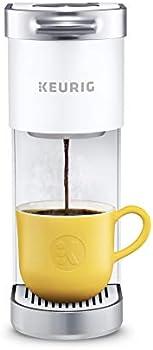 Keurig K-Mini Plus Coffee Maker with K-Cup Pod Storage, and Travel Mug