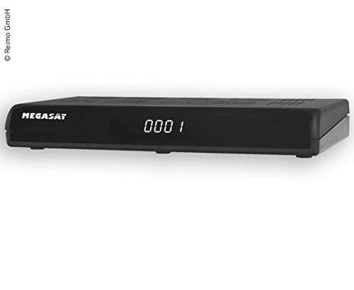 Megasat Sat-Receiver Megasat HD 420 CI, 12 / 230 Volt