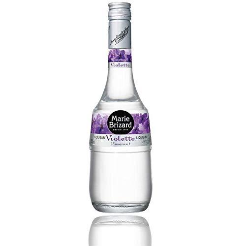 M.Brizard Licor Violeta - 700 ml