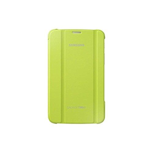 Samsung EF-BT210BGEGWW - Funda para tablet Galaxy Tab 3 7'/ T210 / T211 (P3200 / P3210), 3 posiciones, color verde