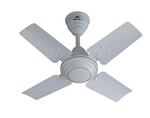 Bajaj Maxima 600mm Ceiling Fan (White)