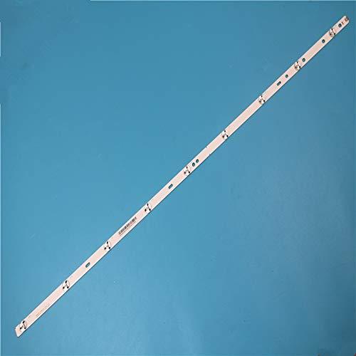 Tira de retroiluminación LED para Sony TV KD-65X8500C SVA650A09 SVA650A30 REV04 9LED 150519 XBR-65X850C JS00008KFHQ4540B595-ZB1303