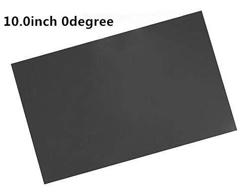 Occus - Cables 100sheet 10.1inch polarizing Film Sheet Polarizer Film for Laptop Screen Repair 0degree - (Cable Length: 0.2m)