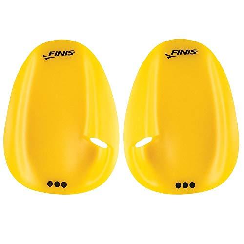 Pinne da allenamento Z2 Zoomers Gold FINIS b0N taglia colore Giallo//Nero