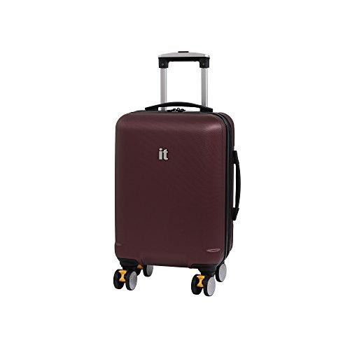 it luggage Dexterous Suitcase, 56 cm, 44 L, Wine Red