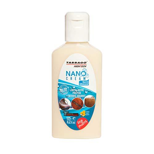 Tarrago | Nano-Creme 125 ml | Feuchtigkeitsspendende und pflegende Hautcreme