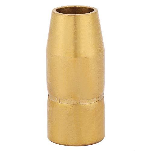 Boquillas de gas 169715, 169715 Aptas para Miller Brass para H-10 para Miller H-9A(5PCS)