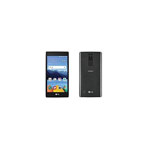 Verizon LG K8V 8GB 4G LTE 5' Prepaid Smartphone - 2016 Model