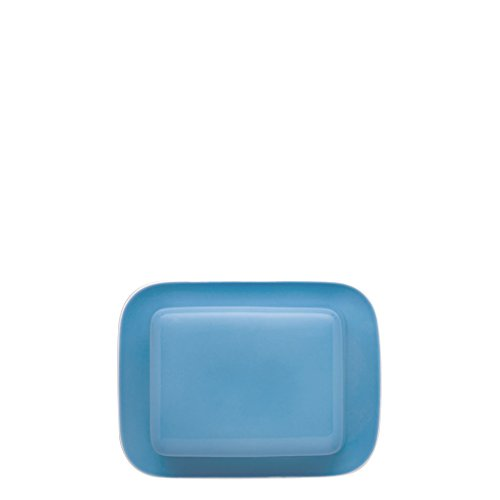 Thomas Rosenthal Sunny Day - Butterdose - Butterschale 250 gr - Waterblue - Blau