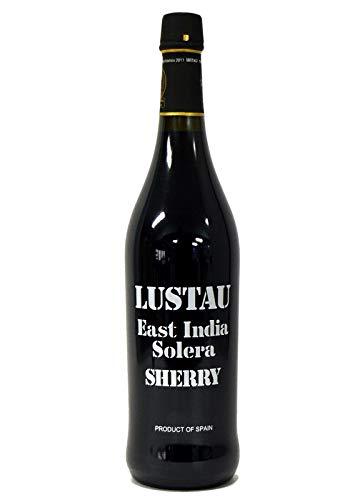 Lustau - Vino dulce east india solera
