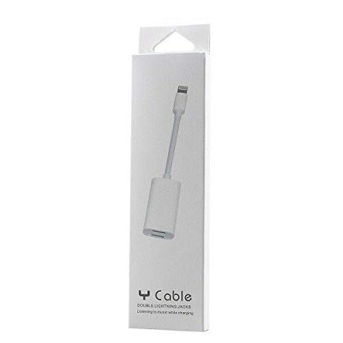 ComponentWarehouse For Apple iPhone X XR XS Max Lightning To SD Card Camera Reader Adapter Cable