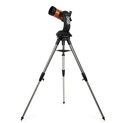 zZZ HD visión Nocturna Mirando Las Estrellas del Espacio Profundo Profesional Ver 4SE automático de búsqueda de la Estrella telescopio astronómico for Adultos Claro