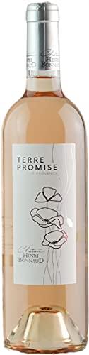 Chateaun Henri Bonnaud Rosé Terre Promise 2020
