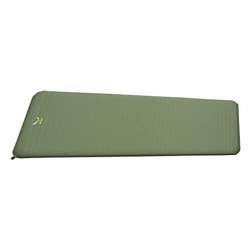 Salewa MAT Comfort, grün, Uni