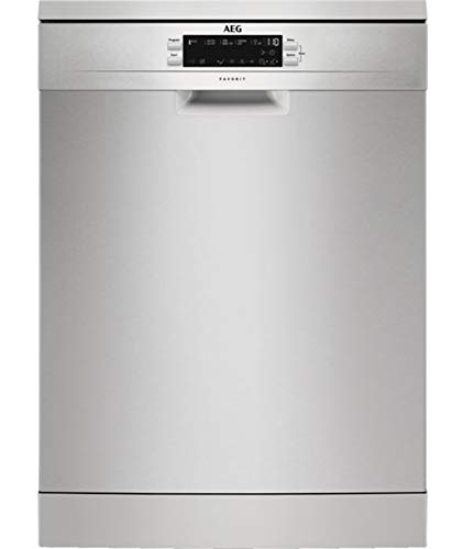 AEG ffb53620zm FS Dishwasher, Household lavavajillas