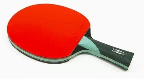 XIOM MUV 35% OFF 4.0S - Control and Spin Tennis Premade Table Shakehand Time sale