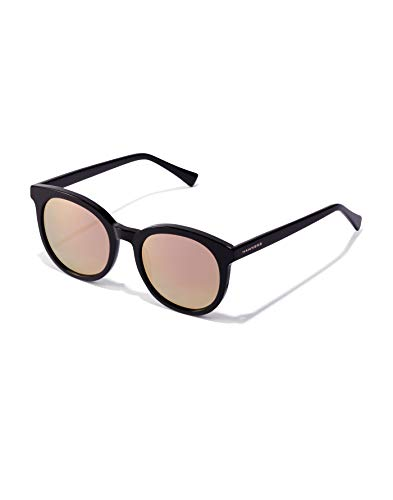 HAWKERS Resort Sunglasses, Rose Gold, Talla Única Unisex-Adult