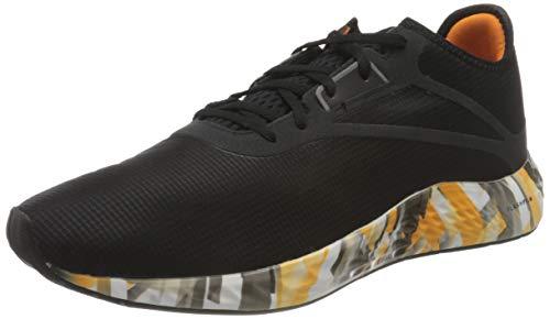 Reebok Herren Reebok Flashfilm 3.0 Running shoes, Schwarz, 41 EU