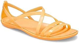 crocs Women's Isabella Strappy W Sandal