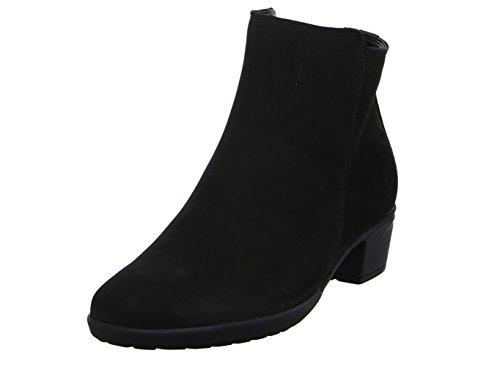 Hartjes Damen Stiefeletten XS City Boot 19772-1 schwarz 524725