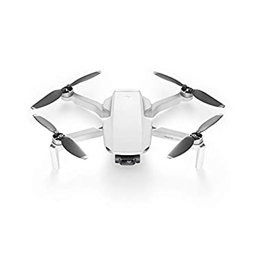 DJI Mavic Mini Drone FlyCam Quadcopter with 2.7K Camera 3-Axis Gimbal GPS 30min Flight Time - CP.MA.00000120.01