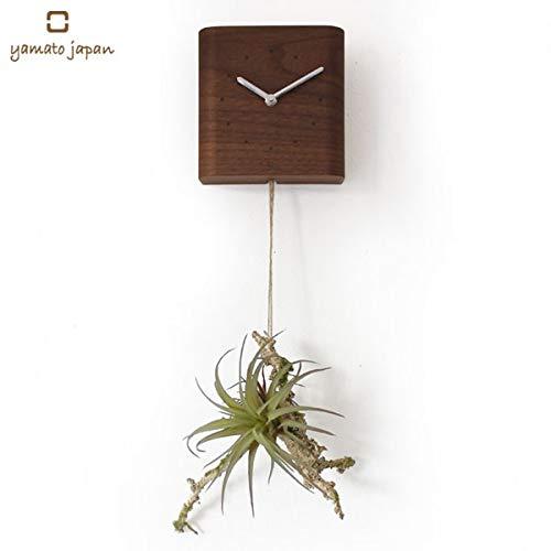 dinos(ディノス)『GREEN CLOCK R(YK18-102)』