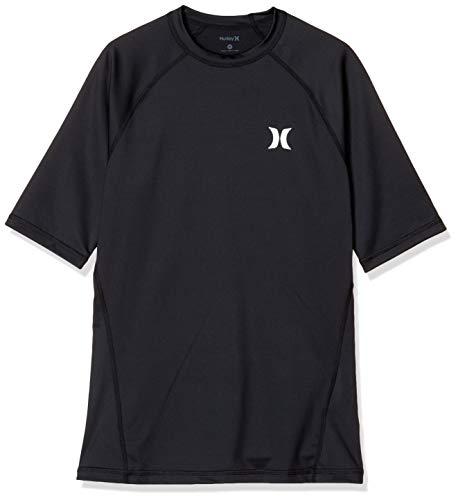 Pepe Jeans M PRO Light Top SS T-Shirt, Black, S Mens
