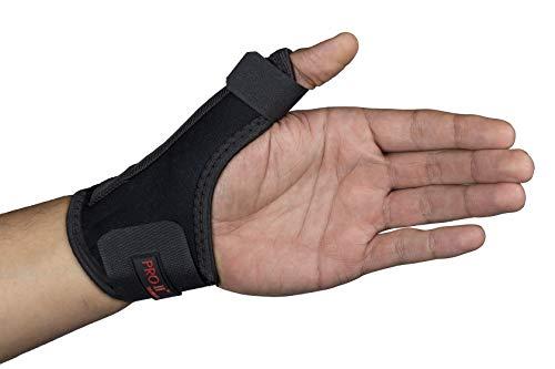 Pro 11 Daumenschiene für RSI, Arthritis, Karpaltunnel und Sehnenscheidenentzündung, für linke oder rechte Hand