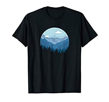 Best mountain silhouette Reviews