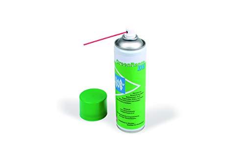 808 GreenRange DE, 500ml - Frowein Insektizid - Kieselgur-Spray, Hühner Milbenspray, Universal Insektenspray – Rote Vogelmilben, Ameisen UVM. 500 ML