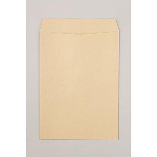 キングコーポレーション封筒クラフト角形2号100枚85gK2K85