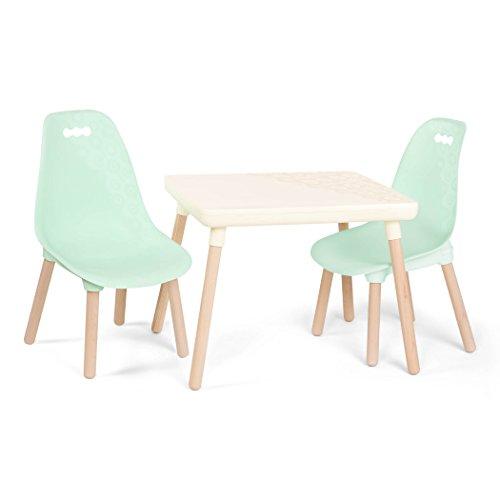 Branford Ltd -  B. spaces Table &