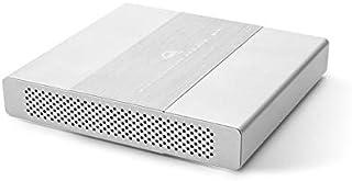 OWC Mercury Elite Pro Dual Mini(USB 3.1 Gen 2対応 RAID機能付きポータブルハードディスクケース)Mac OS X/macOS 起動ディスク対応 アミュレットオリジナルマニュアル付き