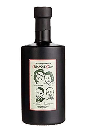 Old Judge Spirits Special Reserve Falernum Rum Likör (1 x 0.5 l)