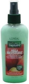 Loreal Natures Therapy Mega Moisture 2-Phase Hydrating Spray 6oz