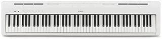 Kawai ES110W 88-Key Portable Digital Piano, White