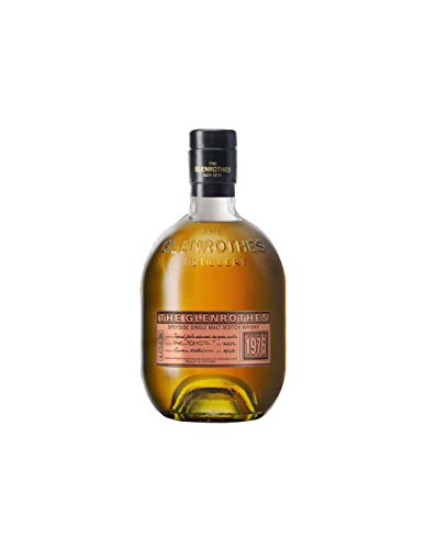 Whisky - The Glenrothes Vintage 1976 70 cl