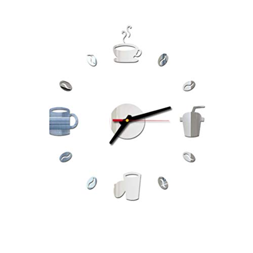 Relojes De Pared Para Cocina relojes de pared  Marca VOSAREA