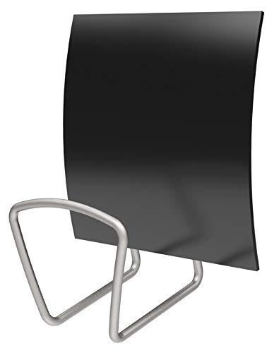Preisvergleich Produktbild Alba PMPROMAG Magnetischer Kleiderhaken - Wandkleiderhaken,  Büromaterial - Bürobedarf