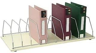 Desktop Sorter & Binder Storage, 10 Slot
