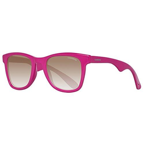 Carrera 6000l/N 042r4 Gafas de sol, Rosa (Fuchsia/Brown), 51 Unisex-Adulto