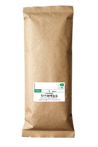 たぐち珈琲豆店 ケニア レッドマウンテン サンドライ AA TOP (スリムパッケージ・250g) 豆のまま
